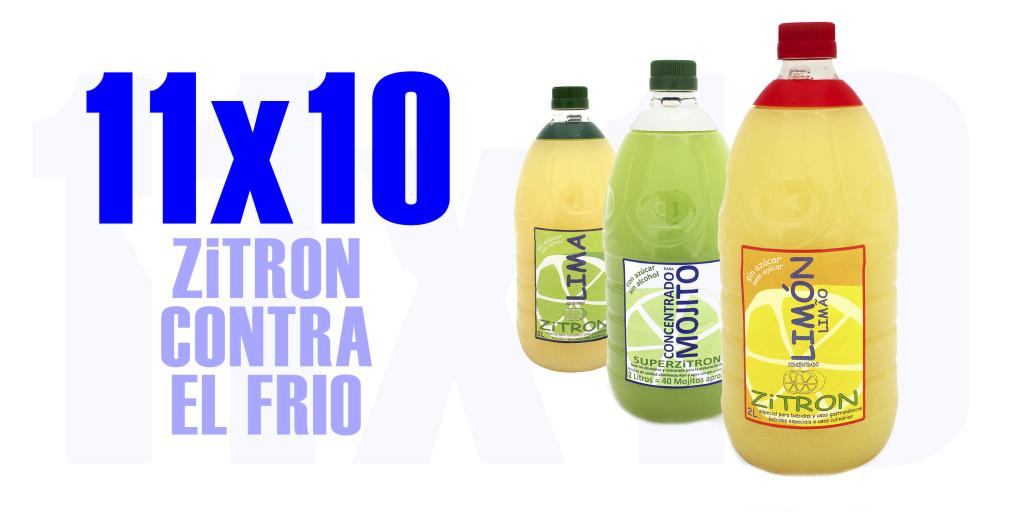 11X10 CONTRA EL FRIO