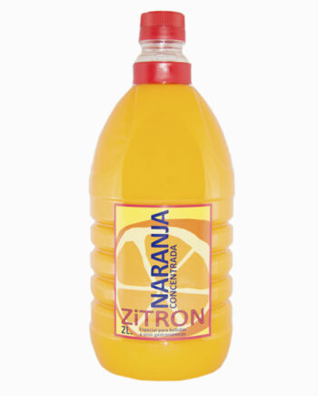 Naranja Concentrada ZiTRON