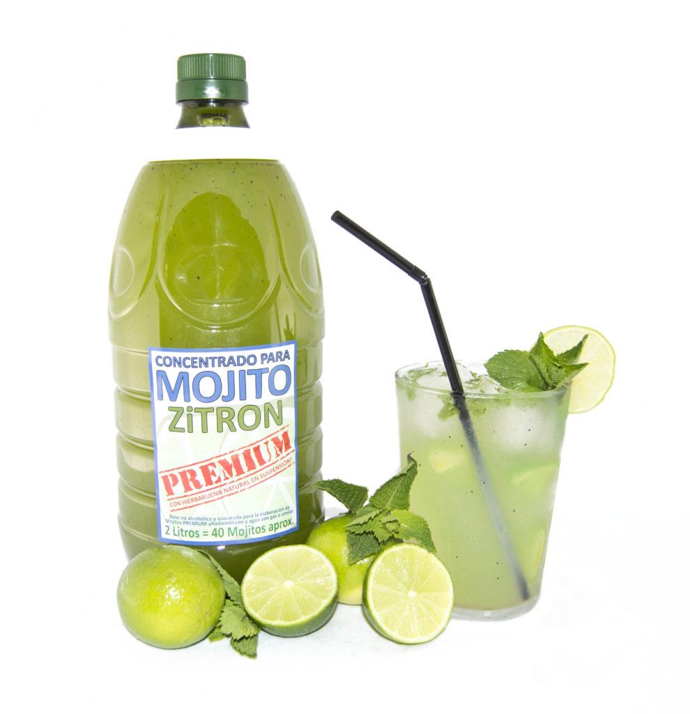 bodegon Zitron Mojito Premium