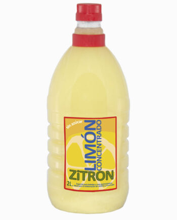Limón Concentrado ZiTRON