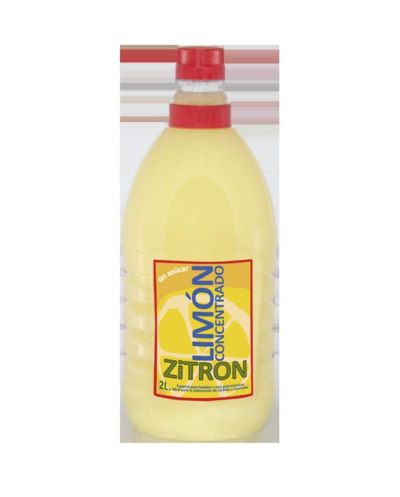 Limón ZiTRON