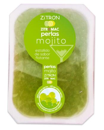Perlas ZiTRON Mojito