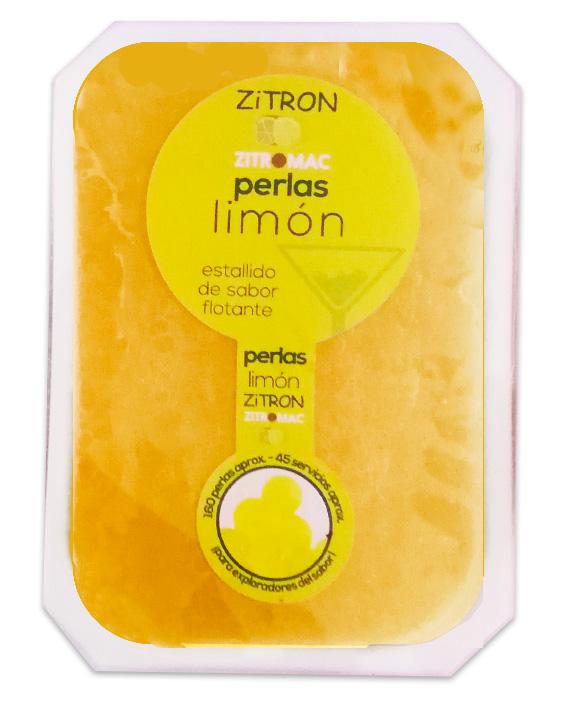 Perlas ZiTRON