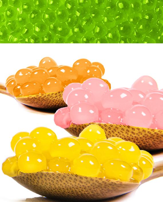Nuevas Perlas Concentrados Zitron