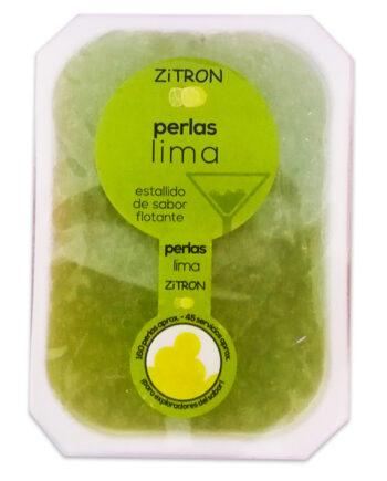Perlas ZiTRON Lima